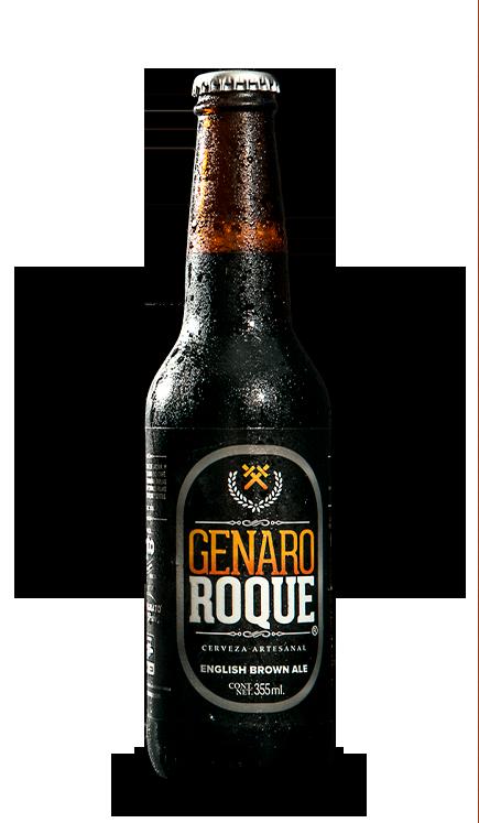 Cerveza Artesanal - English brown ale