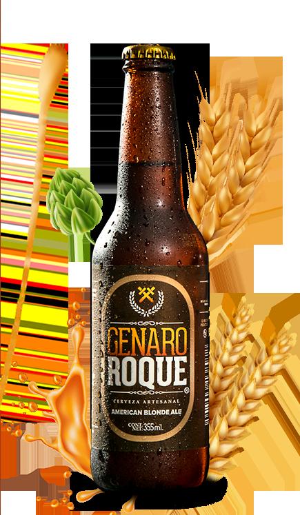 Cerveza Artesanal - American Blonde Ale