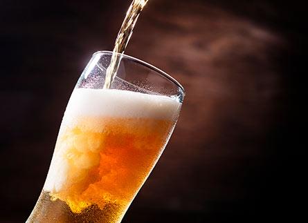 Cerveza Artesanal - Genaro Roque